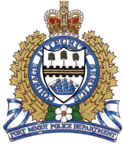 Port Moody Police