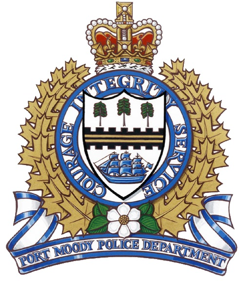 Port Moody Police Department