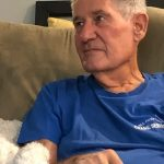 Missing 72 y/o Tjeerd 'Ted' Vanderveen in Maple Ridge