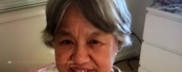 Missing 75 y/o Feng Qin ZHOU in Richmond